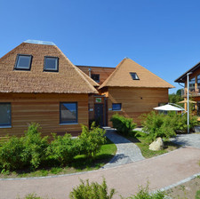 Lodge Pelzerhaken