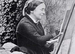 Marianne North, Pop from Hastings