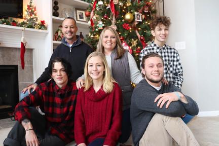 Warden Family