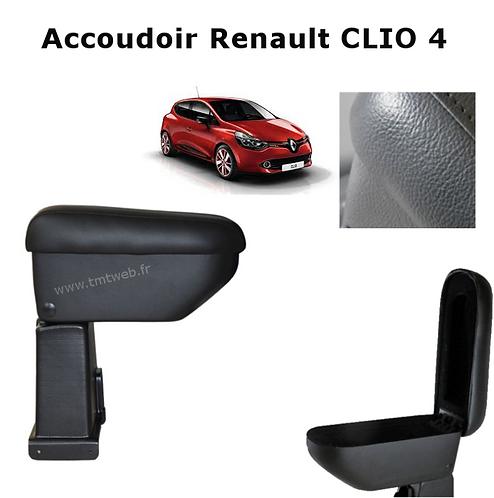 Accoudoir RENAULT CLIO 4