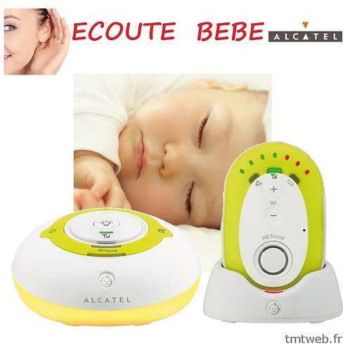 Baby phone-ecoute Bébé