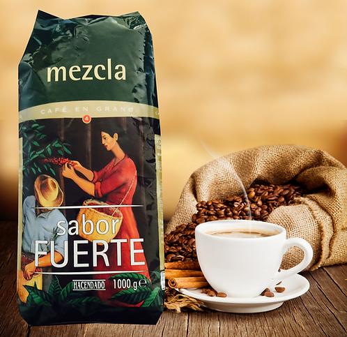 1 kgs-Café en grain spécial expresso