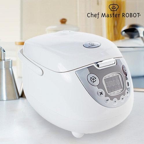 Robot cuisine Chef master