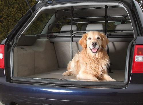 Barre de protection canine
