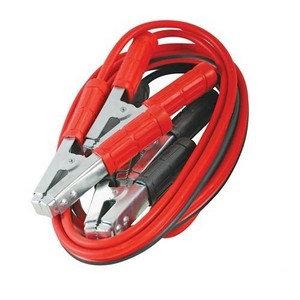 Câbles de démarrage usage intensif 600 A max.