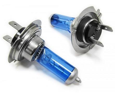 2 Ampoules  H7-effet XENON