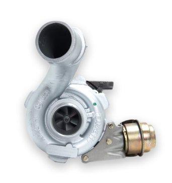 Turbo échange standard Garrett 1.9 dCi 120 cv