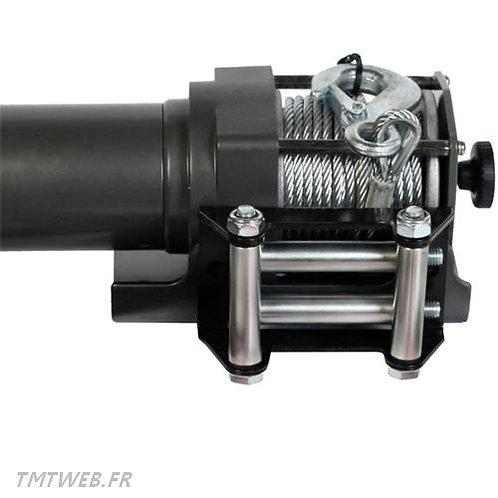 Treuil 1360 kgs-3000lbs12v