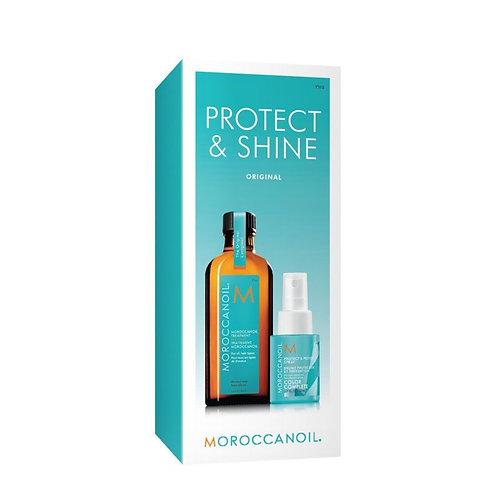 Moroccan Oil - Protect & Shine