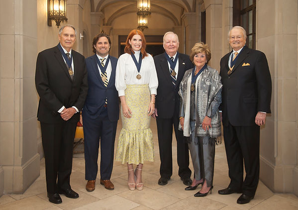 All 6 Honorees with Medals.jpg