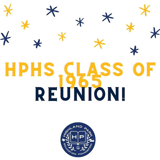 HPHS Class of 1965 Welcome Page.jpg