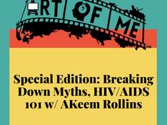 Special Edition Breakding Down Myths, HI