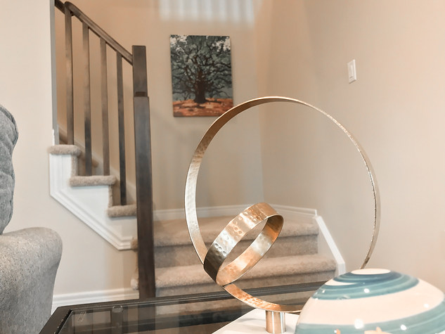 Home staging is no longer optional in this real estate market, it is a must!