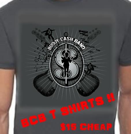 BCB T Shirt