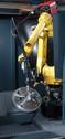 Bras  laser automatisé