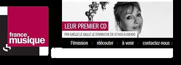 CIRLA TROLONGE France musique17032013.pn