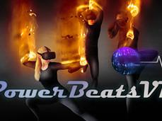 Power Beats VR