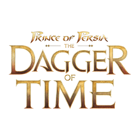 The Dagger of Time for two players