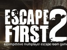 ESCAPE F1RST 2