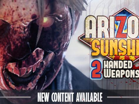 Arizon Sunshine