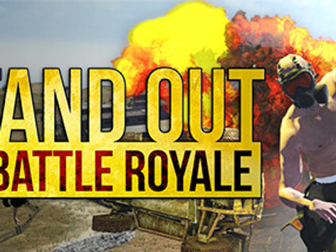 Stand Out VR BATTLE ROYALE