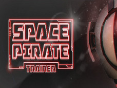 Space Pirate Trainer