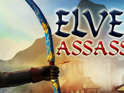 Elven Assassin