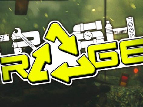 Trash Rage