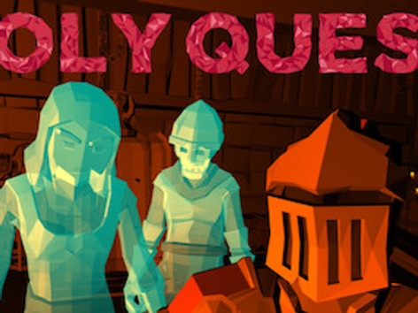 Poly Quest