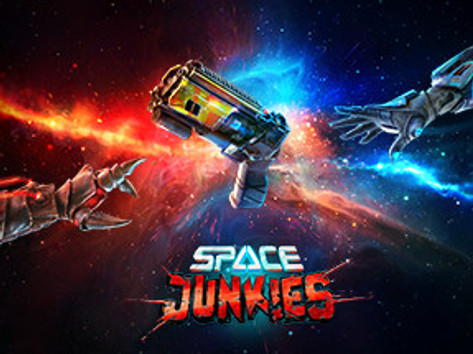 Space Junkies™