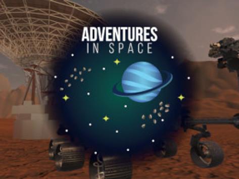 Adventures in space