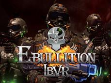 Ebullition  LBVR