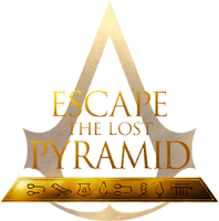 Escape The Lost Pyramid for two players