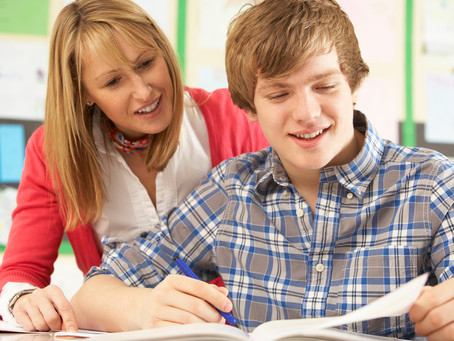 Overcoming the Anxiety Associated with Math and Science Tutoring: An Effective Guide for Tutors
