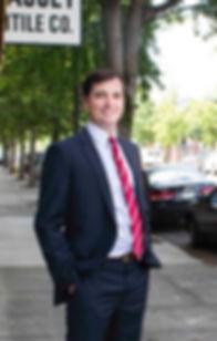 Luke Montgomery   Class Action Lawyers   Alabama   Montgomery Ponder, LLC