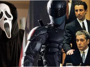 Painel da Paramount: Lançamentos, Snake Eyes e O Poderoso Chefão 3