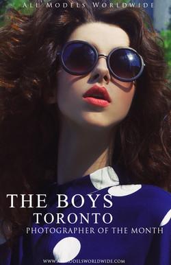 The Boys Toronto