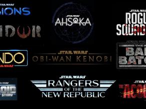 Dia dos Investidores 2020: Os anúncios da Disney sobre Star Wars