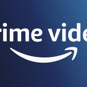 Um painel enorme para fechar a noite: O painel da Amazon!