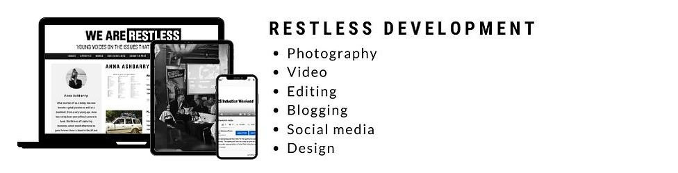 Client Restless Development