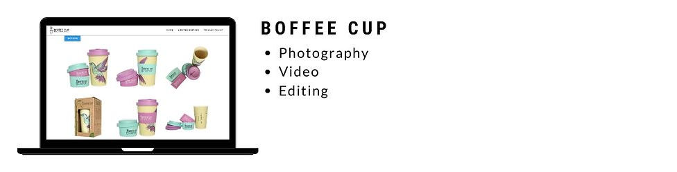 Client Boffee Cup