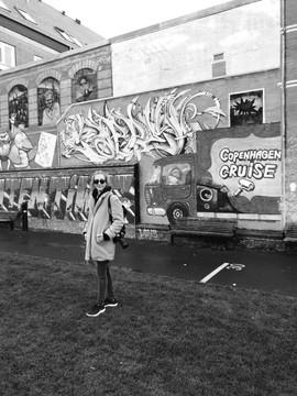 Anna in Copenhagen
