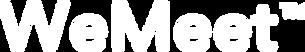 WeMeet Logo White.png
