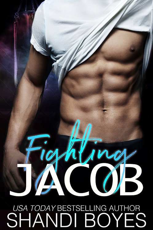 Fighting Jacob Signed Paperback
