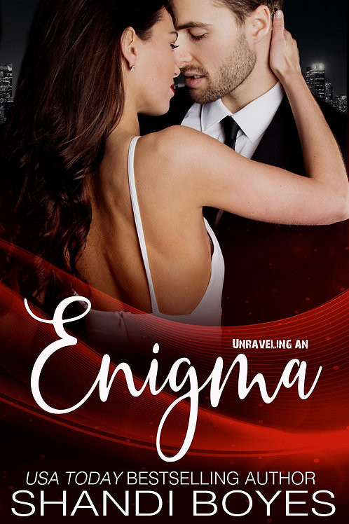 Unraveling an Enigma Signed Paperback