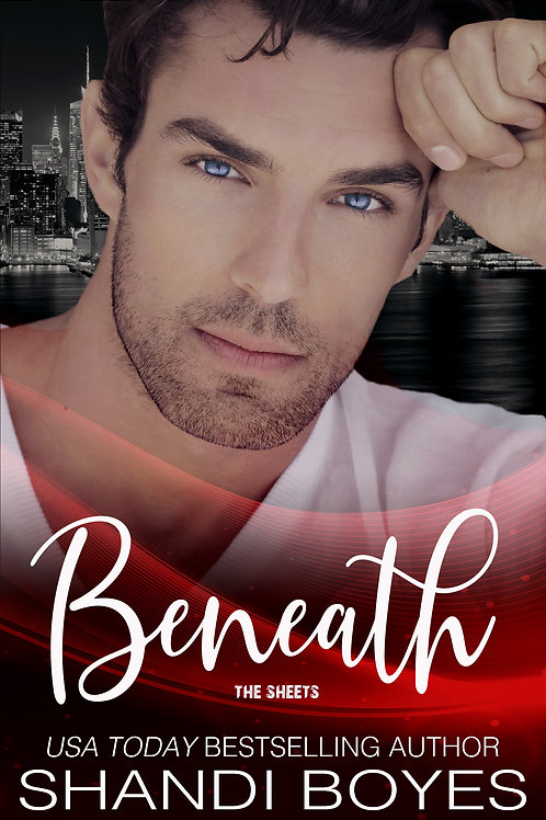 Beneath The Sheets Signed Paperback