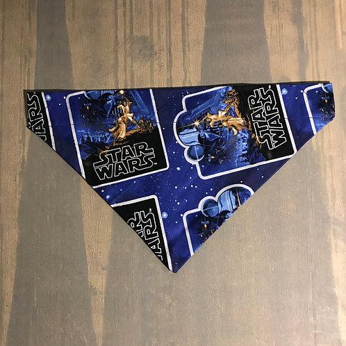 Blue StarWars
