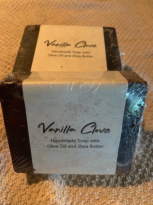 Vanilla Clove
