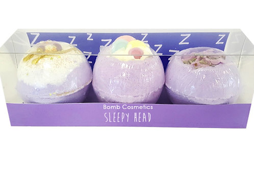 Sleepy Head Blaster Gift Set