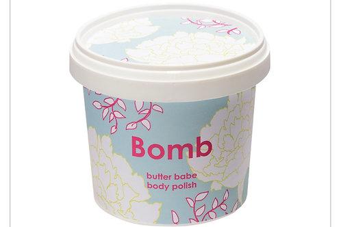 Butter Babe Body Polish
